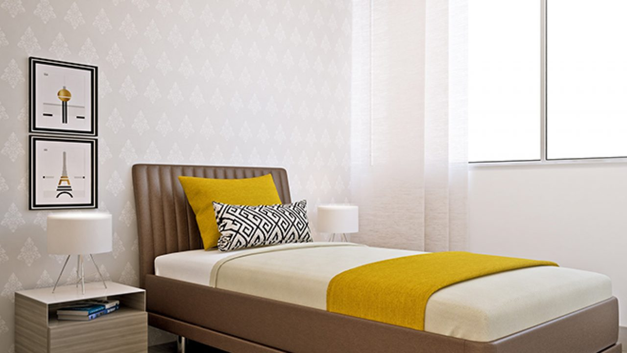 Best 15 Small Bedroom Decorating Ideas On a Budget ...