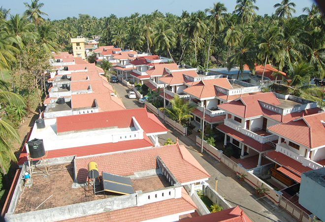 Indraneelam-homes