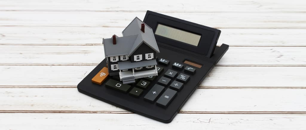 You can calculate your monthly housing payments